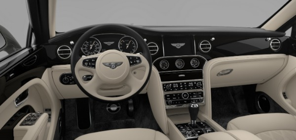 New 2017 Bentley Mulsanne EWB for sale Sold at Alfa Romeo of Westport in Westport CT 06880 6