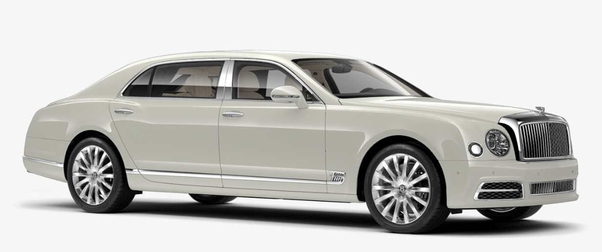 New 2017 Bentley Mulsanne EWB for sale Sold at Alfa Romeo of Westport in Westport CT 06880 1