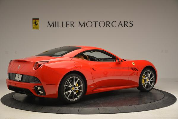Used 2011 Ferrari California for sale Sold at Alfa Romeo of Westport in Westport CT 06880 20