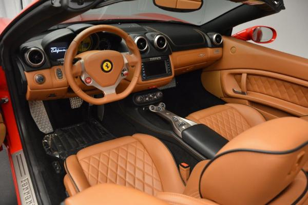 Used 2011 Ferrari California for sale Sold at Alfa Romeo of Westport in Westport CT 06880 25