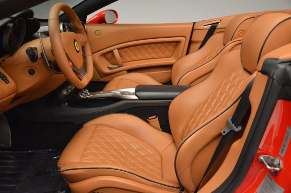 Used 2011 Ferrari California for sale Sold at Alfa Romeo of Westport in Westport CT 06880 26