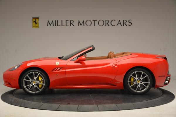 Used 2011 Ferrari California for sale Sold at Alfa Romeo of Westport in Westport CT 06880 3