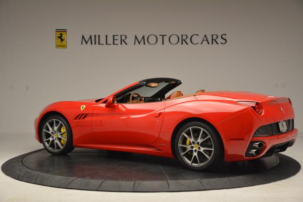Used 2011 Ferrari California for sale Sold at Alfa Romeo of Westport in Westport CT 06880 4