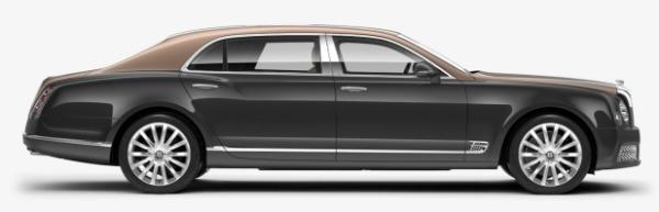 New 2017 Bentley Mulsanne Extended Wheelbase for sale Sold at Alfa Romeo of Westport in Westport CT 06880 2
