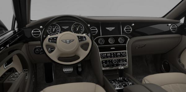 New 2017 Bentley Mulsanne Extended Wheelbase for sale Sold at Alfa Romeo of Westport in Westport CT 06880 6