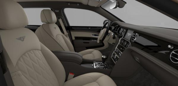 New 2017 Bentley Mulsanne Extended Wheelbase for sale Sold at Alfa Romeo of Westport in Westport CT 06880 7