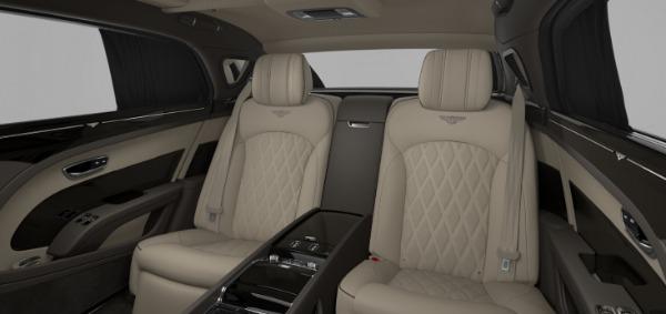 New 2017 Bentley Mulsanne Extended Wheelbase for sale Sold at Alfa Romeo of Westport in Westport CT 06880 9