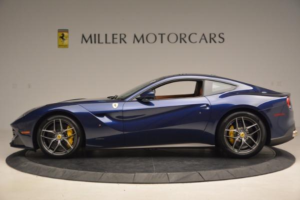Used 2017 Ferrari F12 Berlinetta for sale Sold at Alfa Romeo of Westport in Westport CT 06880 3