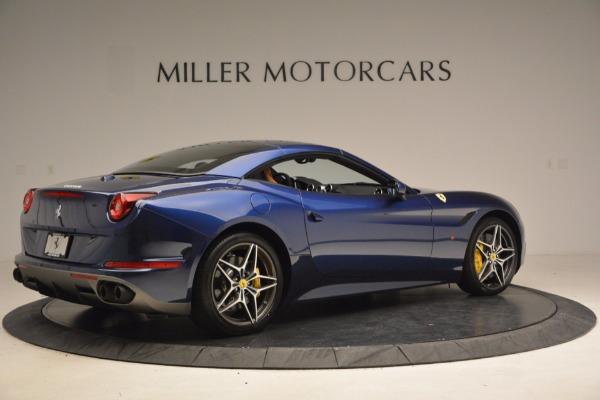 Used 2017 Ferrari California T Handling Speciale for sale Sold at Alfa Romeo of Westport in Westport CT 06880 20