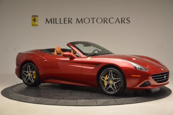 Used 2017 Ferrari California T for sale Sold at Alfa Romeo of Westport in Westport CT 06880 10