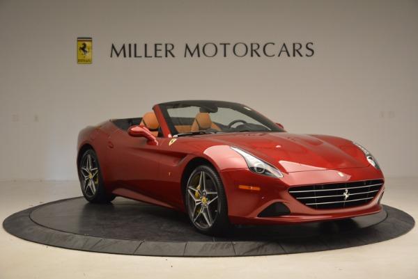 Used 2017 Ferrari California T for sale Sold at Alfa Romeo of Westport in Westport CT 06880 11