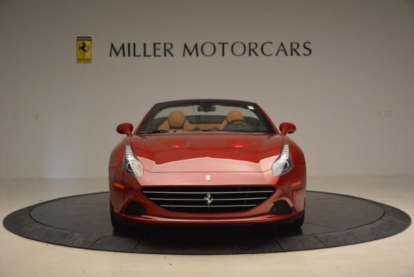 Used 2017 Ferrari California T for sale Sold at Alfa Romeo of Westport in Westport CT 06880 12