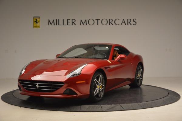 Used 2017 Ferrari California T for sale Sold at Alfa Romeo of Westport in Westport CT 06880 13