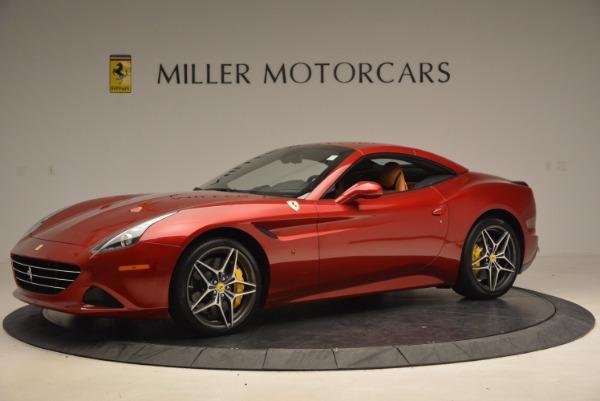 Used 2017 Ferrari California T for sale Sold at Alfa Romeo of Westport in Westport CT 06880 14