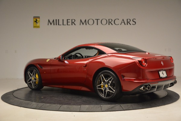 Used 2017 Ferrari California T for sale Sold at Alfa Romeo of Westport in Westport CT 06880 16