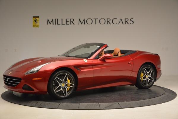 Used 2017 Ferrari California T for sale Sold at Alfa Romeo of Westport in Westport CT 06880 2