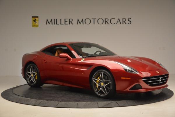 Used 2017 Ferrari California T for sale Sold at Alfa Romeo of Westport in Westport CT 06880 22