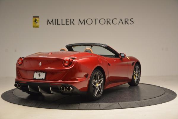 Used 2017 Ferrari California T for sale Sold at Alfa Romeo of Westport in Westport CT 06880 7