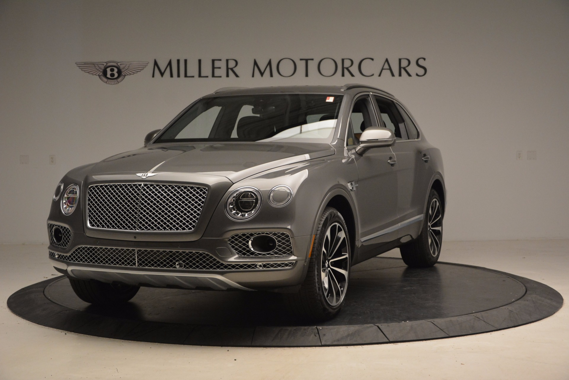 New 2018 Bentley Bentayga Activity Edition-Now with seating for 7!!! for sale Sold at Alfa Romeo of Westport in Westport CT 06880 1