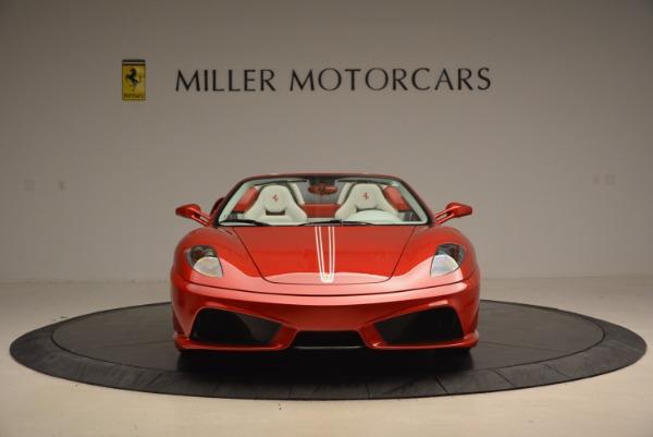 Used 2009 Ferrari F430 Scuderia 16M for sale Sold at Alfa Romeo of Westport in Westport CT 06880 12