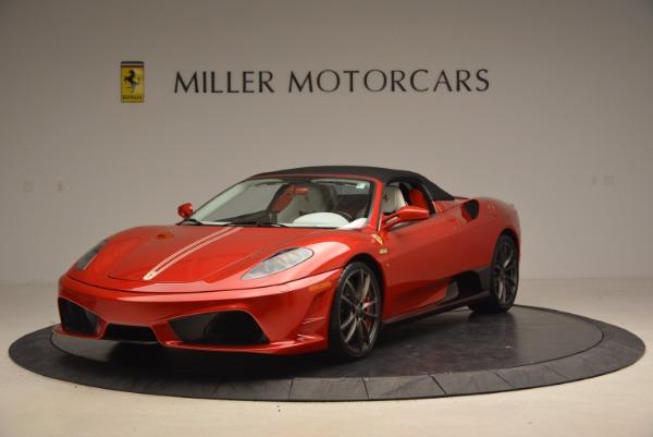 Used 2009 Ferrari F430 Scuderia 16M for sale Sold at Alfa Romeo of Westport in Westport CT 06880 13