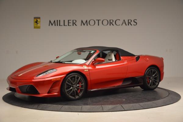 Used 2009 Ferrari F430 Scuderia 16M for sale Sold at Alfa Romeo of Westport in Westport CT 06880 14