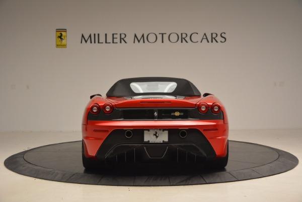 Used 2009 Ferrari F430 Scuderia 16M for sale Sold at Alfa Romeo of Westport in Westport CT 06880 18