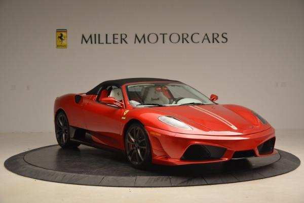 Used 2009 Ferrari F430 Scuderia 16M for sale Sold at Alfa Romeo of Westport in Westport CT 06880 23