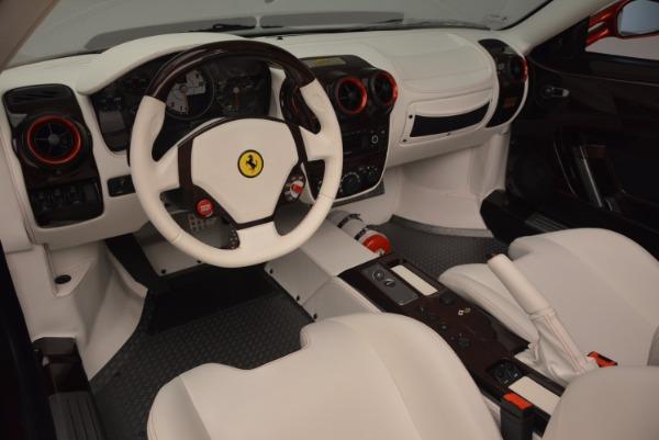 Used 2009 Ferrari F430 Scuderia 16M for sale Sold at Alfa Romeo of Westport in Westport CT 06880 25