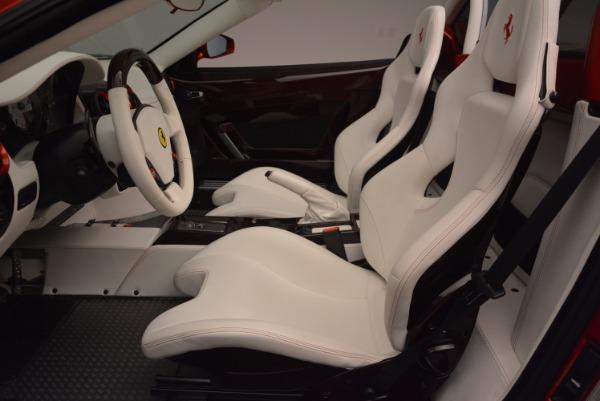 Used 2009 Ferrari F430 Scuderia 16M for sale Sold at Alfa Romeo of Westport in Westport CT 06880 26