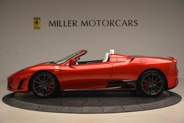 Used 2009 Ferrari F430 Scuderia 16M for sale Sold at Alfa Romeo of Westport in Westport CT 06880 3