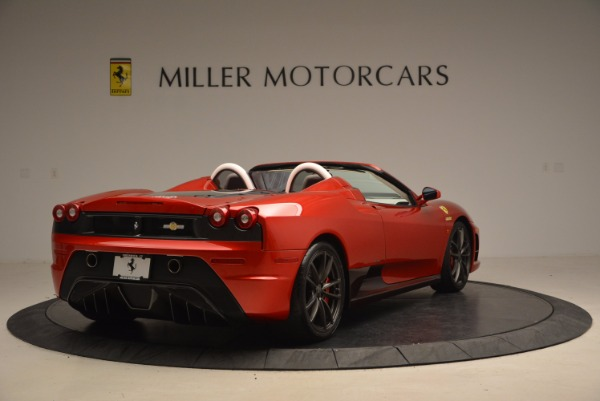Used 2009 Ferrari F430 Scuderia 16M for sale Sold at Alfa Romeo of Westport in Westport CT 06880 7