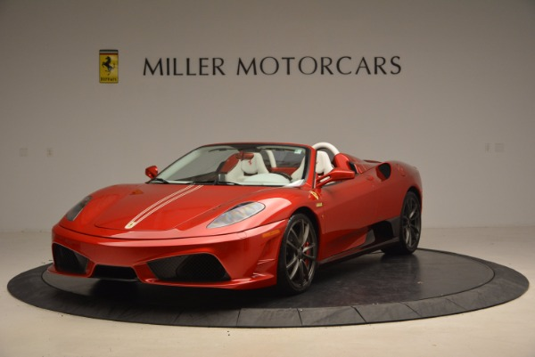 Used 2009 Ferrari F430 Scuderia 16M for sale Sold at Alfa Romeo of Westport in Westport CT 06880 1
