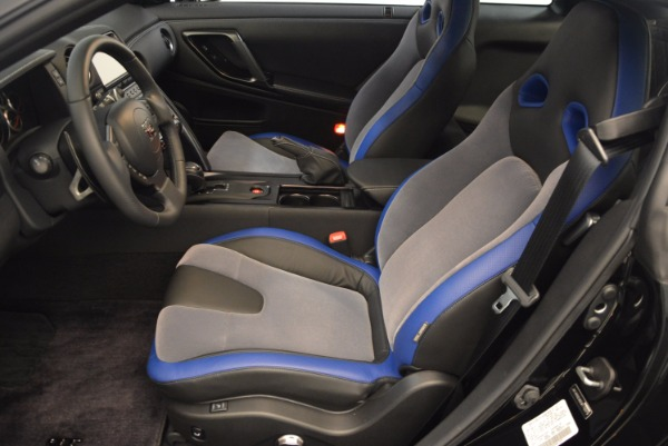 Used 2014 Nissan GT-R Track Edition for sale Sold at Alfa Romeo of Westport in Westport CT 06880 16