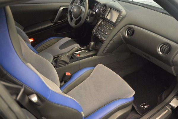 Used 2014 Nissan GT-R Track Edition for sale Sold at Alfa Romeo of Westport in Westport CT 06880 19