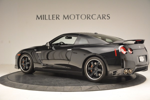 Used 2014 Nissan GT-R Track Edition for sale Sold at Alfa Romeo of Westport in Westport CT 06880 4