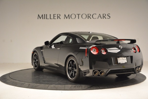 Used 2014 Nissan GT-R Track Edition for sale Sold at Alfa Romeo of Westport in Westport CT 06880 5
