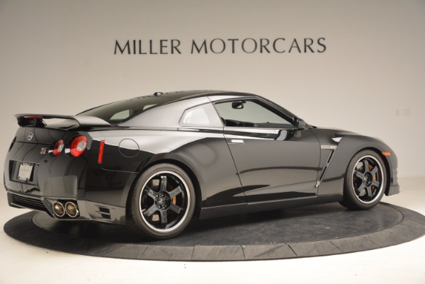 Used 2014 Nissan GT-R Track Edition for sale Sold at Alfa Romeo of Westport in Westport CT 06880 8