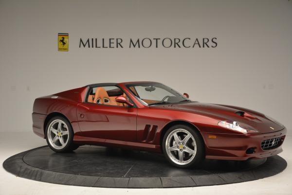 Used 2005 Ferrari Superamerica for sale Sold at Alfa Romeo of Westport in Westport CT 06880 10