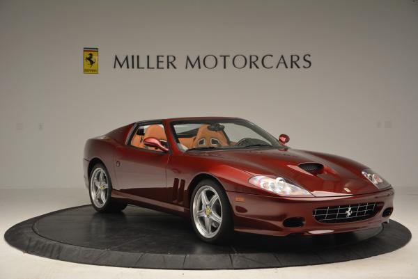 Used 2005 Ferrari Superamerica for sale Sold at Alfa Romeo of Westport in Westport CT 06880 11