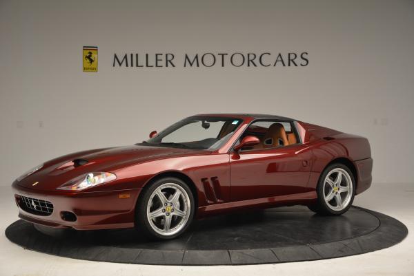 Used 2005 Ferrari Superamerica for sale Sold at Alfa Romeo of Westport in Westport CT 06880 14