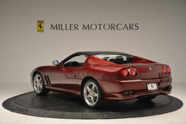 Used 2005 Ferrari Superamerica for sale Sold at Alfa Romeo of Westport in Westport CT 06880 17