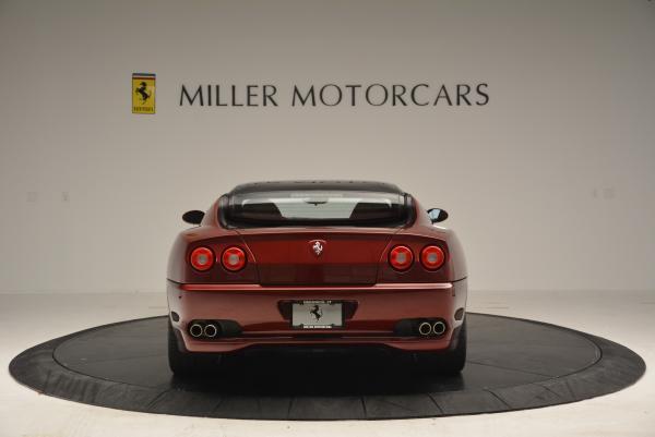 Used 2005 Ferrari Superamerica for sale Sold at Alfa Romeo of Westport in Westport CT 06880 18
