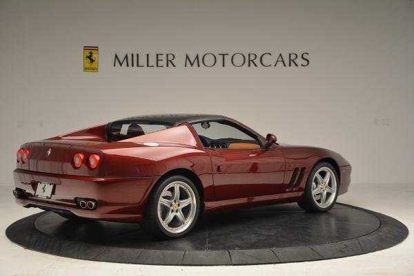 Used 2005 Ferrari Superamerica for sale Sold at Alfa Romeo of Westport in Westport CT 06880 20