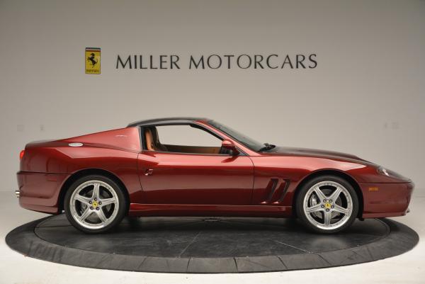Used 2005 Ferrari Superamerica for sale Sold at Alfa Romeo of Westport in Westport CT 06880 21