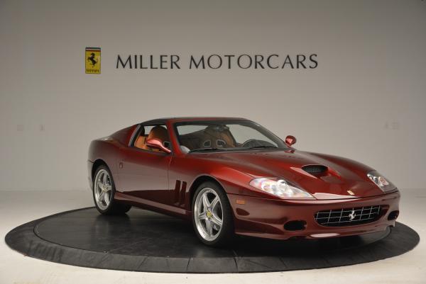 Used 2005 Ferrari Superamerica for sale Sold at Alfa Romeo of Westport in Westport CT 06880 23
