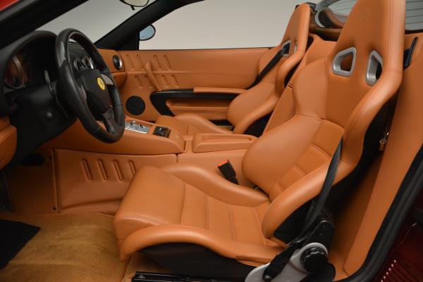 Used 2005 Ferrari Superamerica for sale Sold at Alfa Romeo of Westport in Westport CT 06880 25