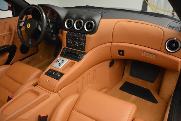 Used 2005 Ferrari Superamerica for sale Sold at Alfa Romeo of Westport in Westport CT 06880 28