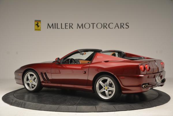 Used 2005 Ferrari Superamerica for sale Sold at Alfa Romeo of Westport in Westport CT 06880 4