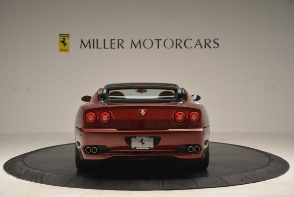 Used 2005 Ferrari Superamerica for sale Sold at Alfa Romeo of Westport in Westport CT 06880 6